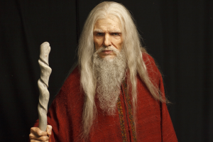 No lie. It's hard to find an old Merlin on Google these days.